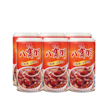 Mixed Congee (pack of 6)