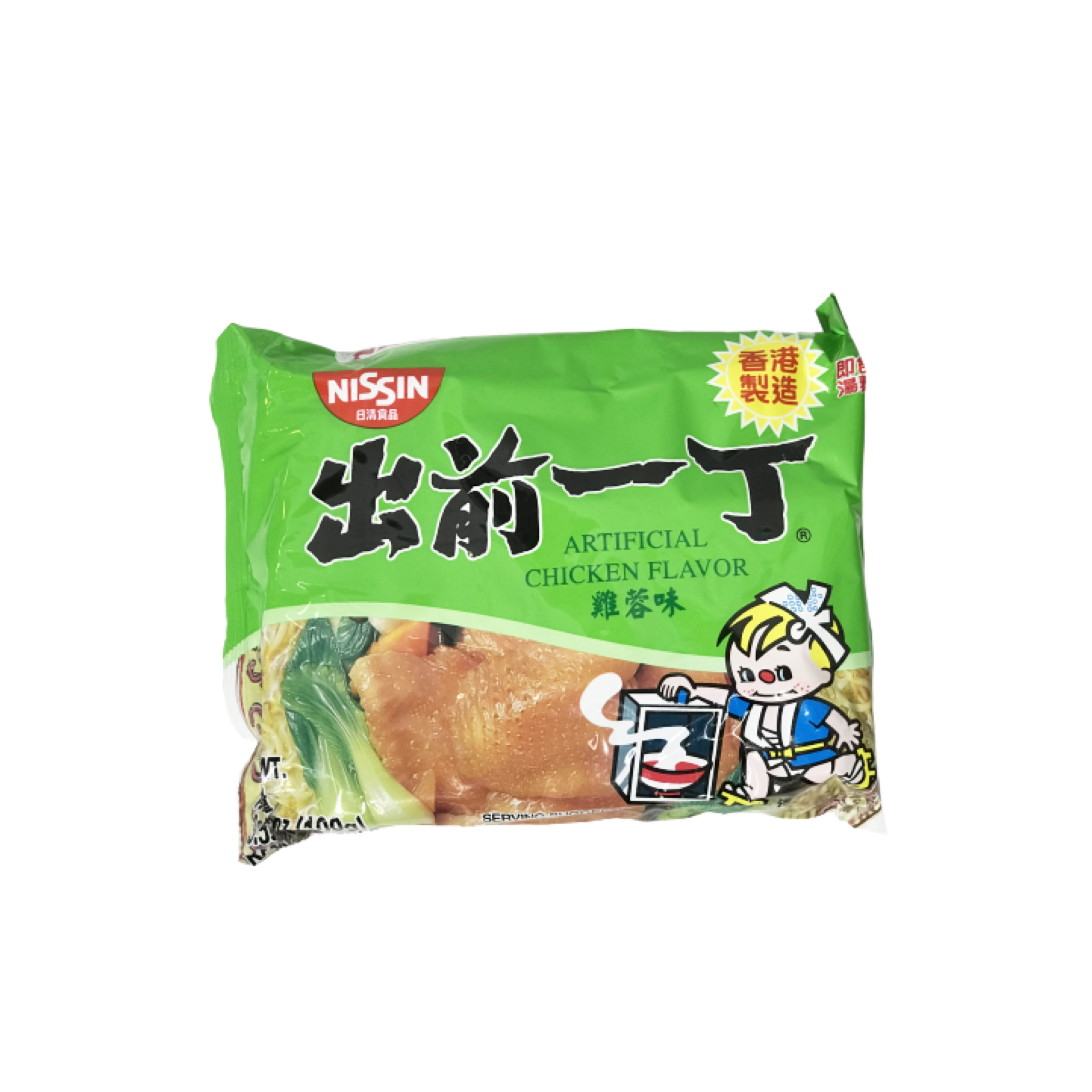 Nissin Demae Itcho Chicken Flavor Instant Noodle