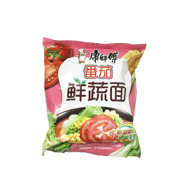 Kang Shi Fu Tomato Flavor Instant Noodle
