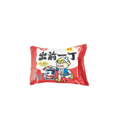 Nissin Demae Itcho Sesame Oil Flavor Instant Noodle 出前一丁麻油麺