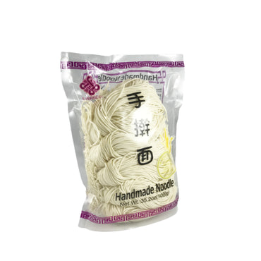 Everbest Handmade Noodle 手擀面