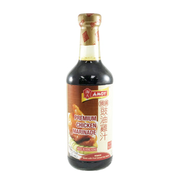 AMOY Premium Chicken Marinade 淘大 䜴油雞汁 15.2oz