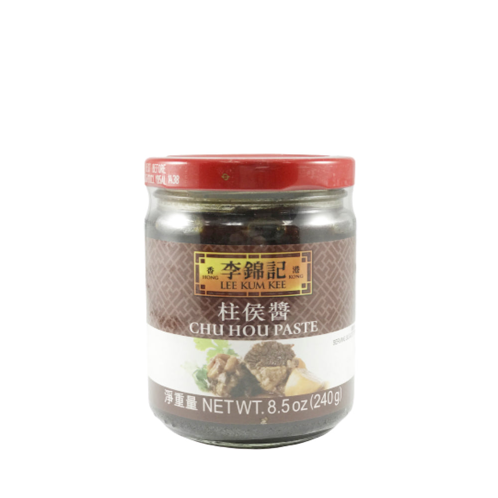 Lee Kum Kee Chu Hou Paste 李錦記 柱候醬 8.5oz