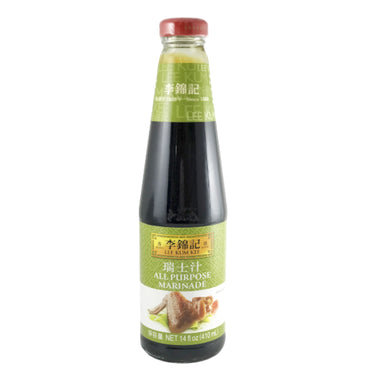 Lee Kum Kee All Purpose Marinade 李錦記 瑞士汁 14oz