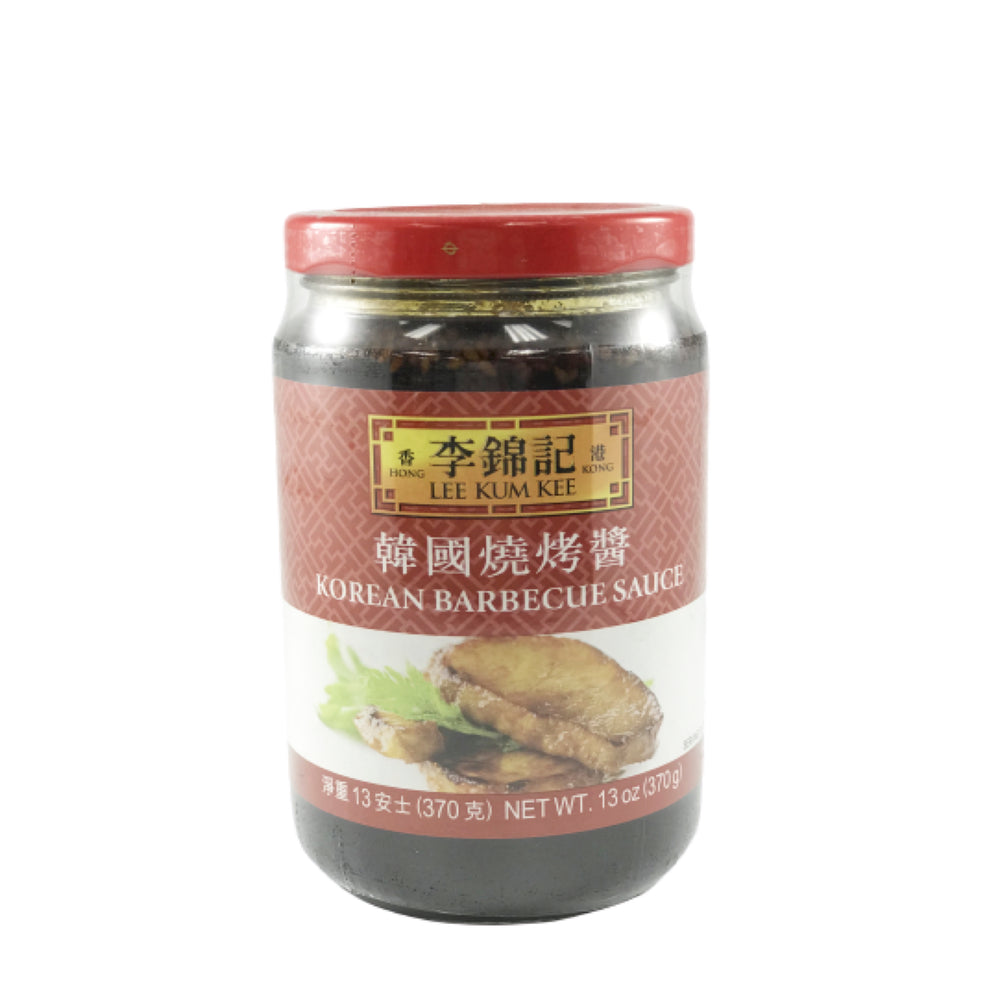 Lee Kum Kee Korean Barbecue Sauce 李錦記 韓國燒烤醬 13oz