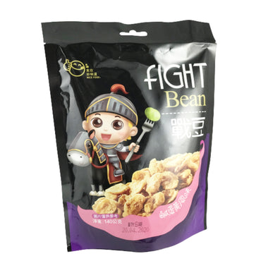 Fight Bean Salted Egg Flavor 战豆