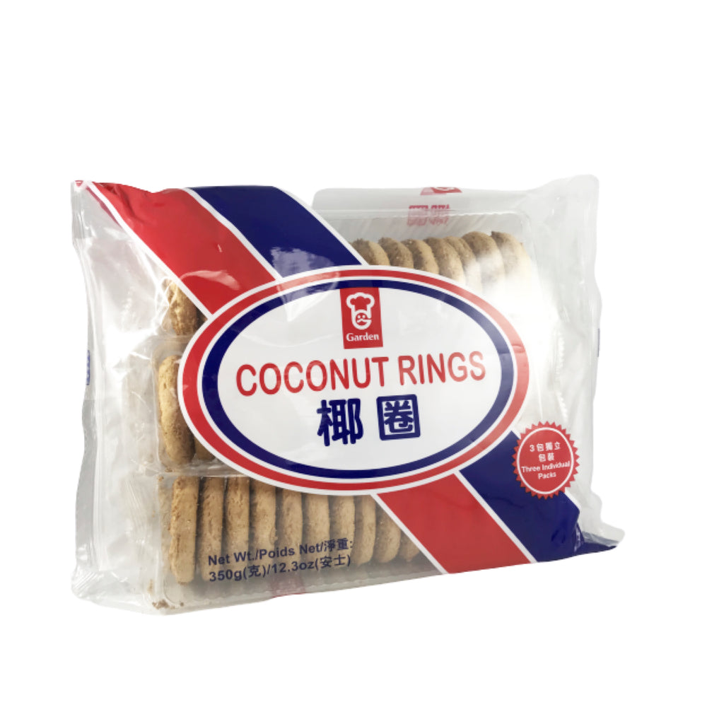 Garden Coconut Ring's 椰圈