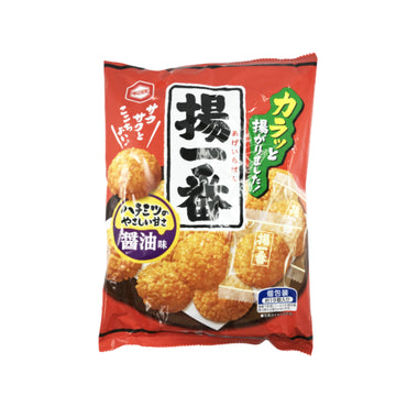 Kameda Ageichiban Rice Cracker