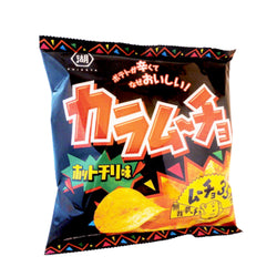Koikeya Karamucho Spicy Potato Chips