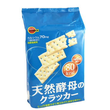 Bourbon Tennen Kobo Cracker
