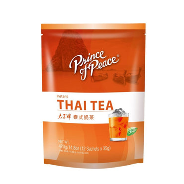 Prince of Peace Thai Tea