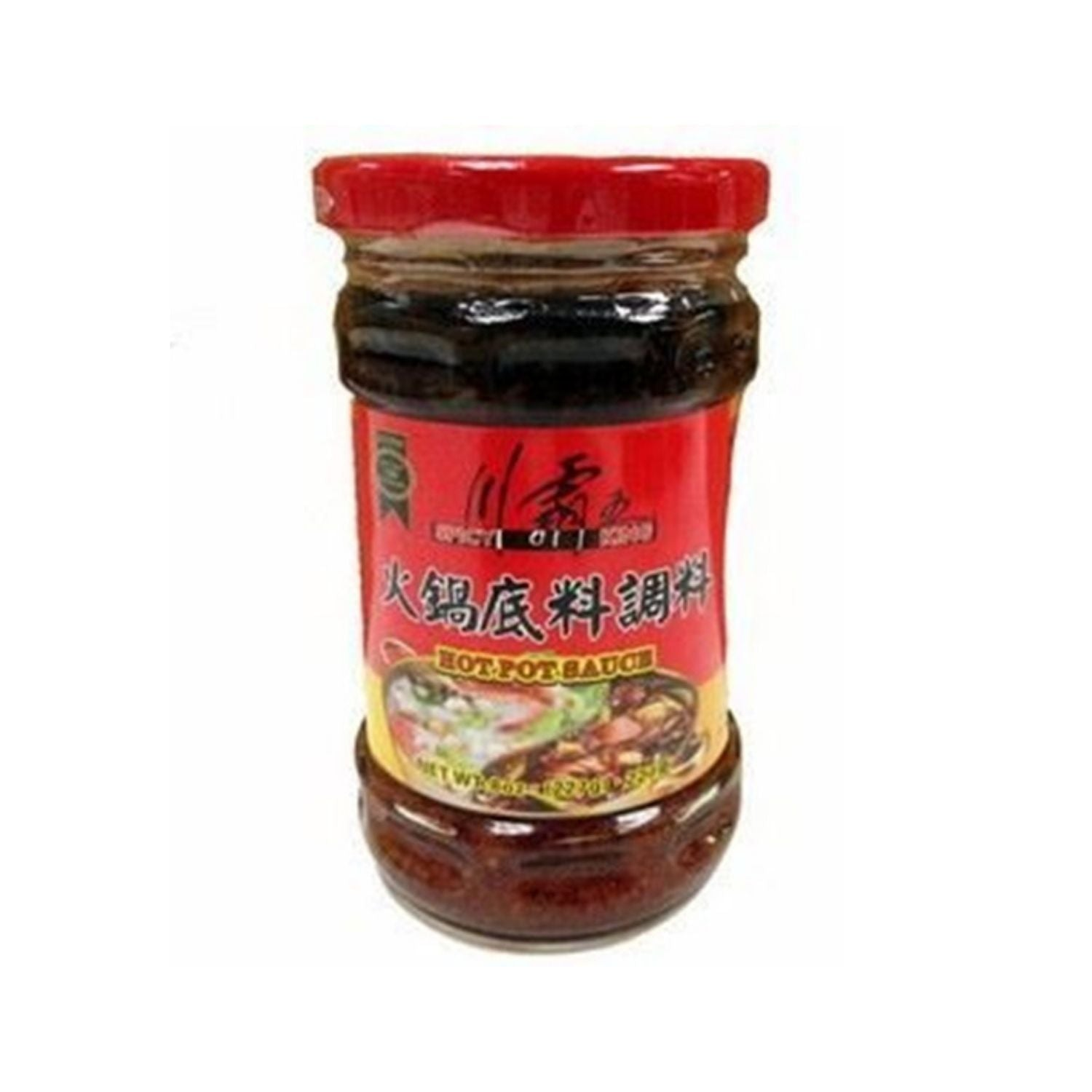 ChuanBa Hot Pot Sauce