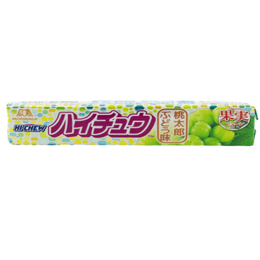 Hi-Chew Momotaro Grape Flavor Candy
