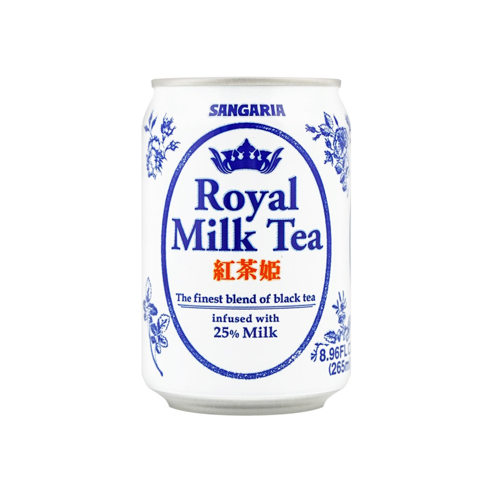 Sangaria Royal Milk Tea 8.96oz