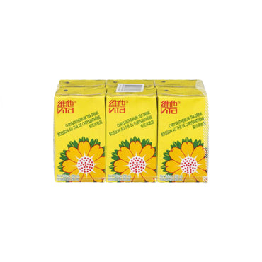 Vita Chrysanthemum Tea (Pack of 6)