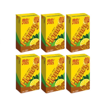 Vita Honey Lemon Tea (pack of 6)