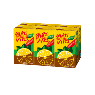 Vita Lemon Tea (pack of 6)