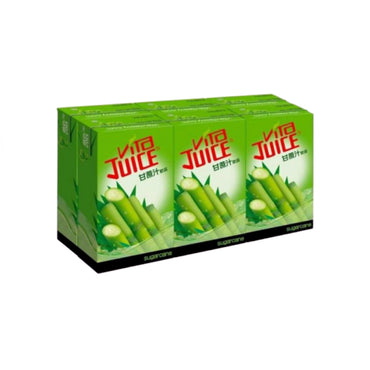Vita Sugar Cane (pack of 6)