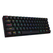 """Draconic"" 60% Wireless Keyboard"