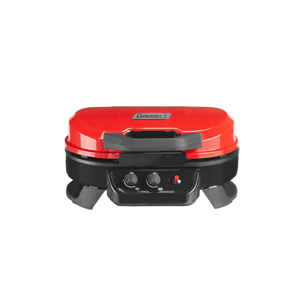 Coleman RoadTrip Grill 225 Table Top Portable 2 Buner Barbeque