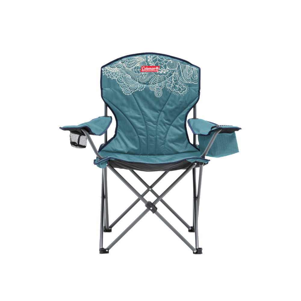 Coleman Aurora Queen Cooler Chair