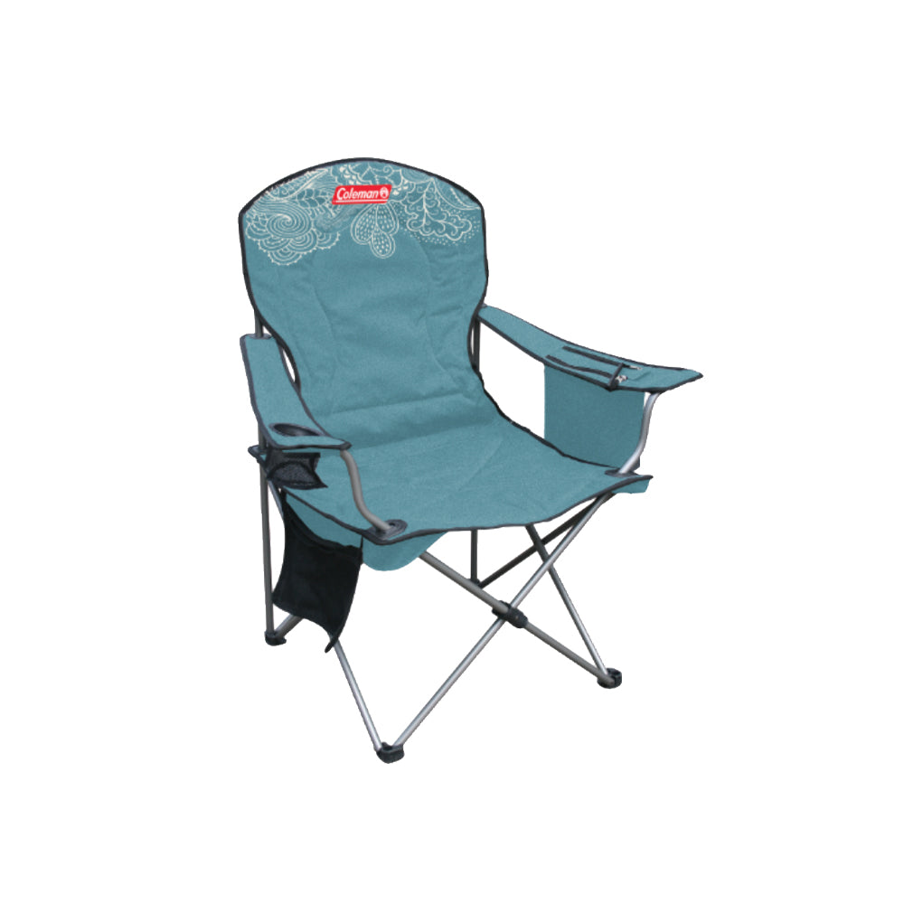 Coleman Aurora Deluxe Cooler Chair