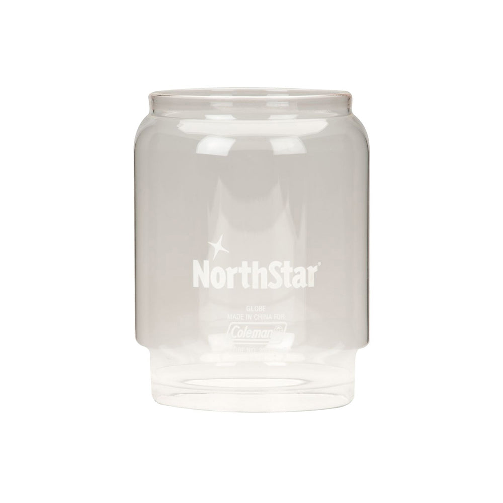 Coleman Northstar Lantern Clear Replacement Globe