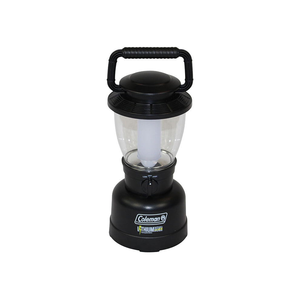 Coleman Lithium-Ion 300 Lumen LED Rugged Lantern