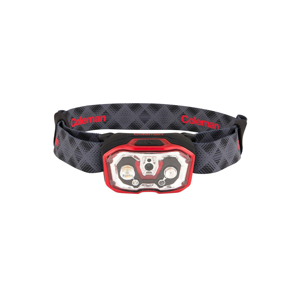 Coleman Vanquish 200 Lumen Battery Lock Headlamp