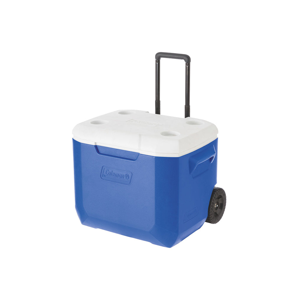 Coleman 57L Wheeled Performance Cooler