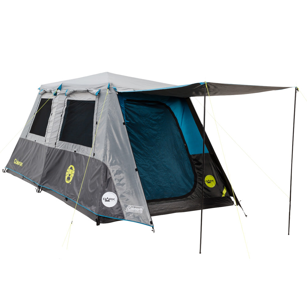 Coleman Instant Up Gold Series 4 Person Tent