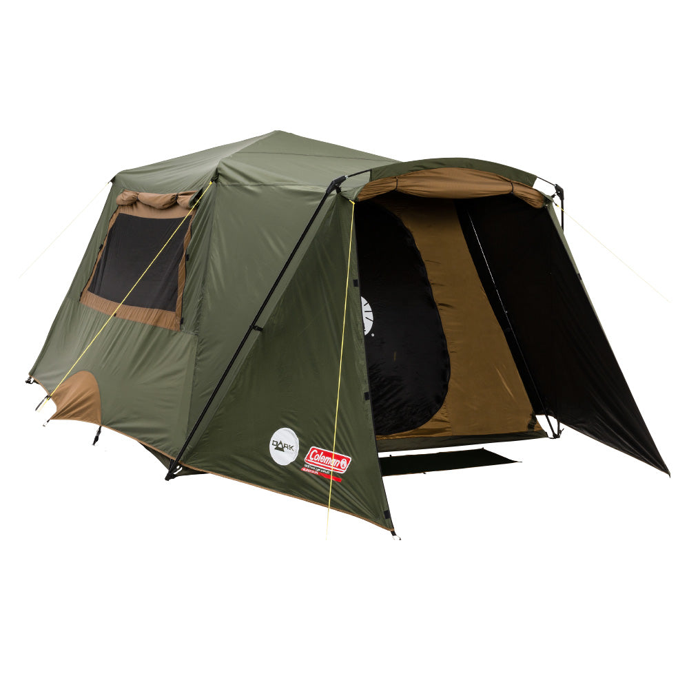 Coleman Instant Up Northstar Darkroom 10 Person Tent