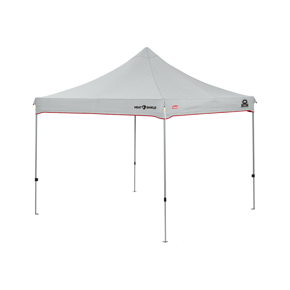 Deluxe Gazebo Heat Shield 300D