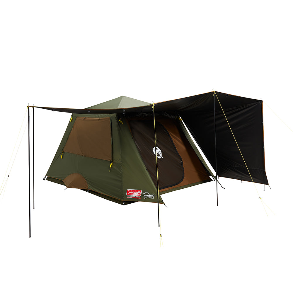 EVO 4P Heat Shield Awning