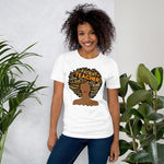 Load image into Gallery viewer, African American Teacher and Educator Appreciation T-Shirt - MelaninBabesApparel
