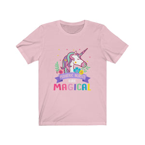 Pediatric Nurses Are Magical - MelaninBabesApparel