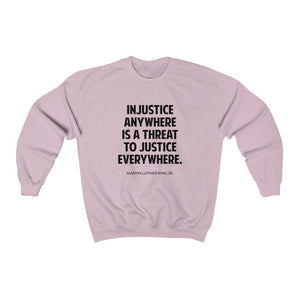 Martin Luther King Jr. Quote - MelaninBabesApparel
