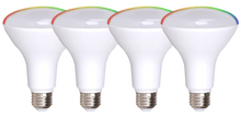 Simply Conserve BR30 Smart LED Flood (4 pack)