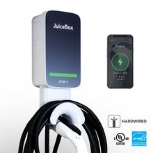 JuiceBox 32 Electric Vehicle Charging Station (Hardwire)