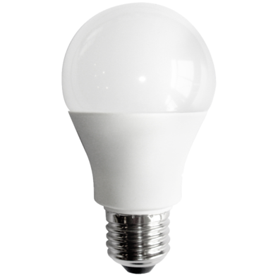 Simply Conserve A19 6W Dimmable Soft White (4 pack)