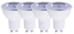 Simply Conserve MR16 7W Dimmable Indoor (4 pack)
