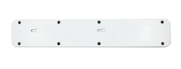 Simply Conserve Tier 1, 7-Outlet Advanced Power Strip