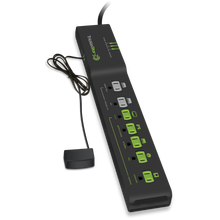 TrickleStar Tier 2, AV Advanced PowerStrip+