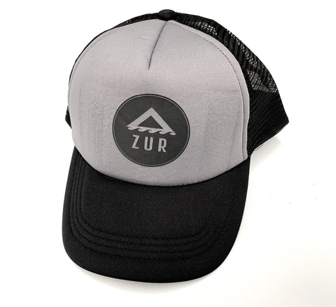 Trucker Hat - Cool Grey