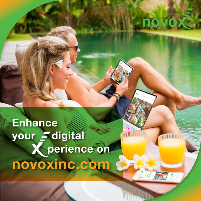 Enhancing your Digital Experience