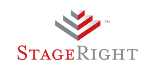 StageRight™ Product Logo