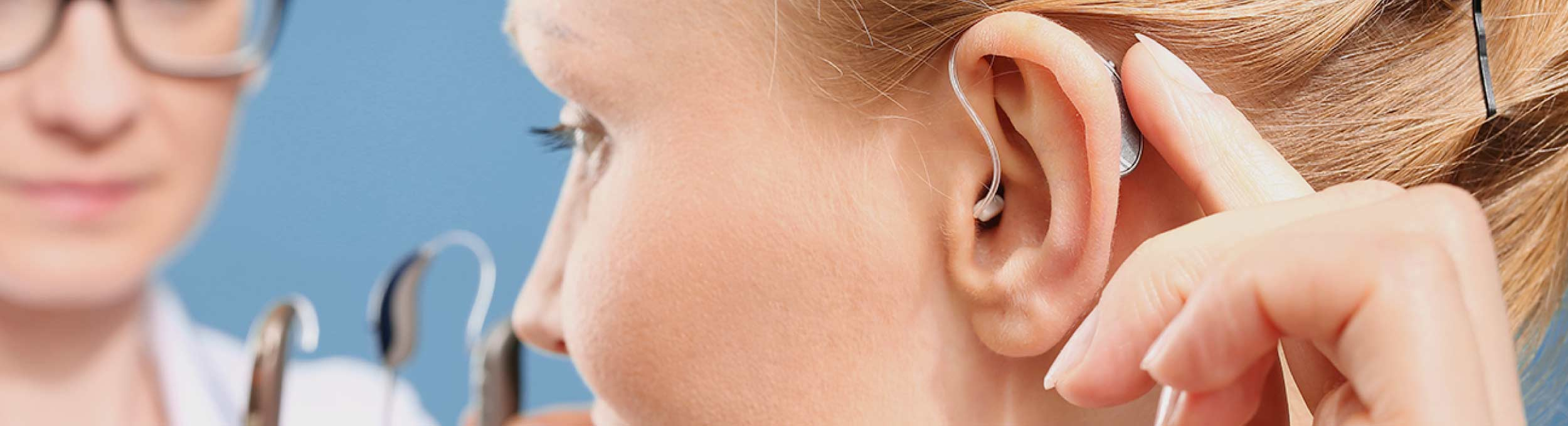 Ask our Audiologists