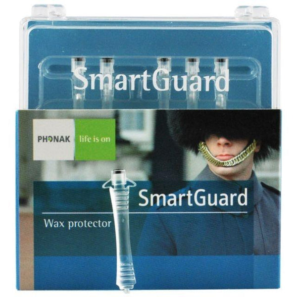 Phonak Custom SmartGuards