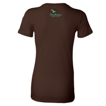 Load image into Gallery viewer, Ladies Birds T-Shirt