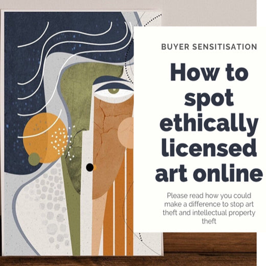 How To Buy Art Responsibly and Ethically